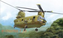 ITALERI ACH47A Armed Chinook