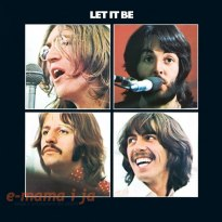 CLEMENTONI 289 EL. The Beatles Let It Be